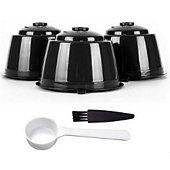 Capsule réutilisable Cook Concept reutilisable compatible dolce Gusto X3