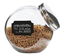 Accessoire Cook Concept  bocaux x24