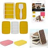 Kit Pâtisserie Lily Cook  glace sandwich m18