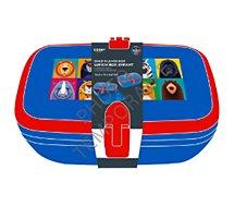 Lunch box Cook Concept  enfant animaux M18