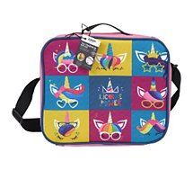 Lunch bag Cook Concept  cartable fraicheur enfant licorne c