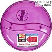 Kit micro-ondes CMP Micro ondes violette