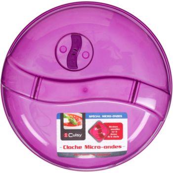 CMP Micro ondes violette