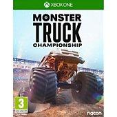 Jeu Xbox One Bigben MONSTER TRUCK CHAMPIONSHIP