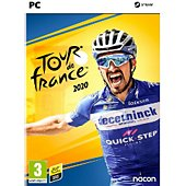 Jeu PC Bigben TOUR DE FRANCE 2020