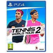 Jeu PS4 Bigben TENNIS WORLD TOUR 2