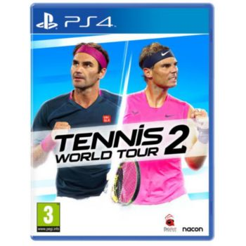Bigben TENNIS WORLD TOUR 2