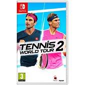 Jeu Switch Bigben TENNIS WORLD TOUR 2