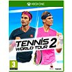 Jeu Xbox One Bigben TENNIS WORLD TOUR 2