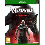 Jeu Xbox One Nacon  WEREWOLF : THE APOCALYPSE - EARTHBLOOD