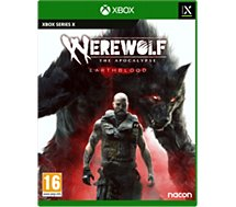 Jeu Xbox One Nacon  WEREWOLF : THE APOCALYPSE - EARTHBLOOD