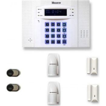 Tike Securite DNB20 Compatible Box Internet Et Gsm