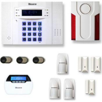 Tike Securite DNB21 Compatible Box Internet Et Gsm