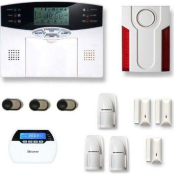 Tike Securite MN21 Compatible Box Internet