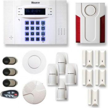 Tike Securite DNB22 Compatible Box Internet Et Gsm