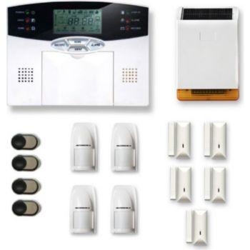 Tike Securite MN25 Compatible Box Internet