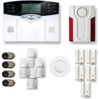 Tike Securite MN26 Compatible Box Internet