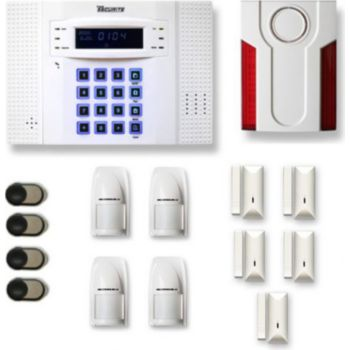 Tike Securite DNB24 - Compatible Box internet