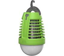 Piège à moustique Nityam  Ampoule 2 en 1 charge USB