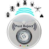 Anti insectes Nityam PEST REJECT