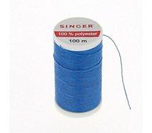 Bobines de fil Singer  bobine 100% polyester 100m - Col  2220