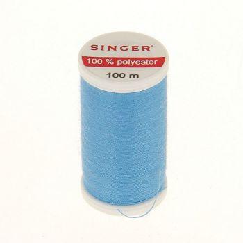 Singer bobine 100% polyester 100m - Col  2234