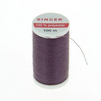 Singer bobine 100% polyester 100m - Col  2310