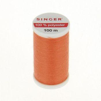 Singer bobine 100% polyester 100m - Col 2522