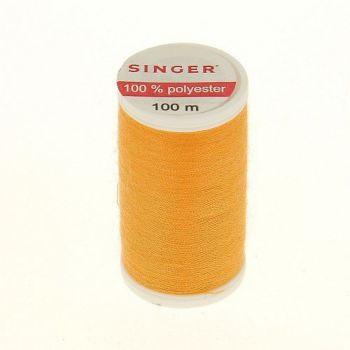 Singer bobine 100% polyester 100m - Col 2600