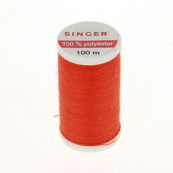Singer bobine 100% polyester 100m - Col 2603