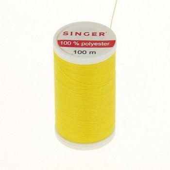 Singer bobine 100% polyester 100m - Col 2617