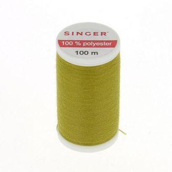 Singer bobine 100% polyester 100m - Col 2628