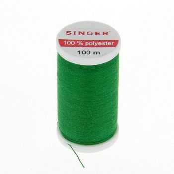 Singer bobine 100% polyester 100m - Col 2704