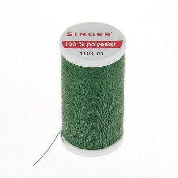 Singer bobine 100% polyester 100m - Col 2738
