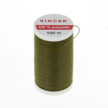 Singer bobine 100% polyester 100m - Col 2744