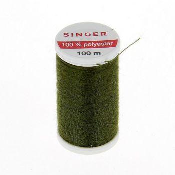 Singer bobine 100% polyester 100m - Col 2746