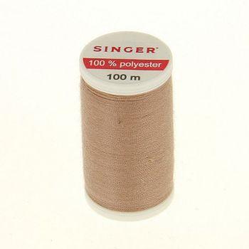 Singer bobine 100% polyester 100m - Col 2835