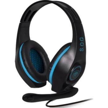 Spirit Of Gamer PRO-H5 Blue