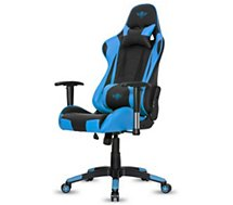 Fauteuil Gamer Spirit Of Gamer  Demon Bleu