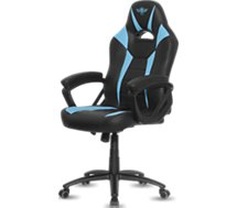 Fauteuil Gamer Spirit Of Gamer  Fighter Bleu