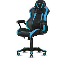 Fauteuil Gamer Spirit Of Gamer  Racing Bleu