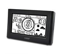 Station météo La Crosse  WS1652 Pro Noir