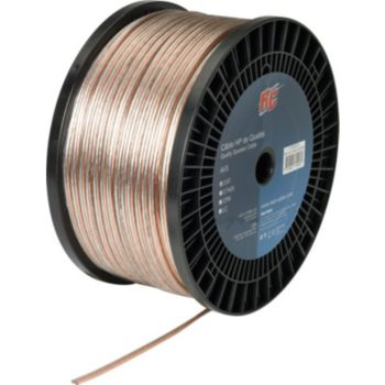 Real Cable HP 2.50 ¦ OFC CU+SPC Spool/10M
