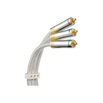 Real Cable Cable YUV OFC 3,5 mètres