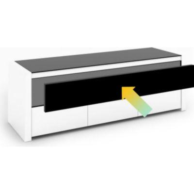 Meuble tv notre s lection de meubles tv design boulanger for Meuble tv watts