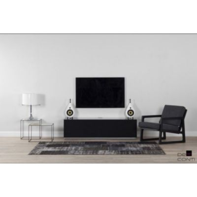 meuble tv de conti chez boulanger. Black Bedroom Furniture Sets. Home Design Ideas