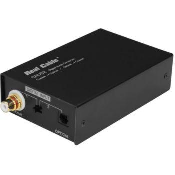 Real Cable numérique optique coaxial