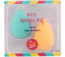 Soin du visage Beauty In The Air  Micro Oeuf