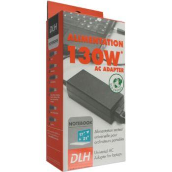 DLH Regular 130W UNIVERSELLE