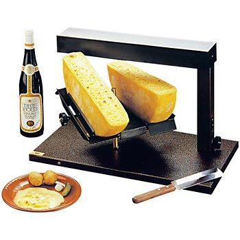 bron coucke raclette 2 x 1 2 meule ttm020 raclette fondue boulanger. Black Bedroom Furniture Sets. Home Design Ideas